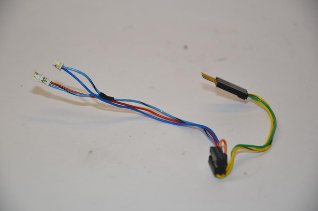 Bob Long Intimidator - 2k2 Eye + Screen Wire Harness