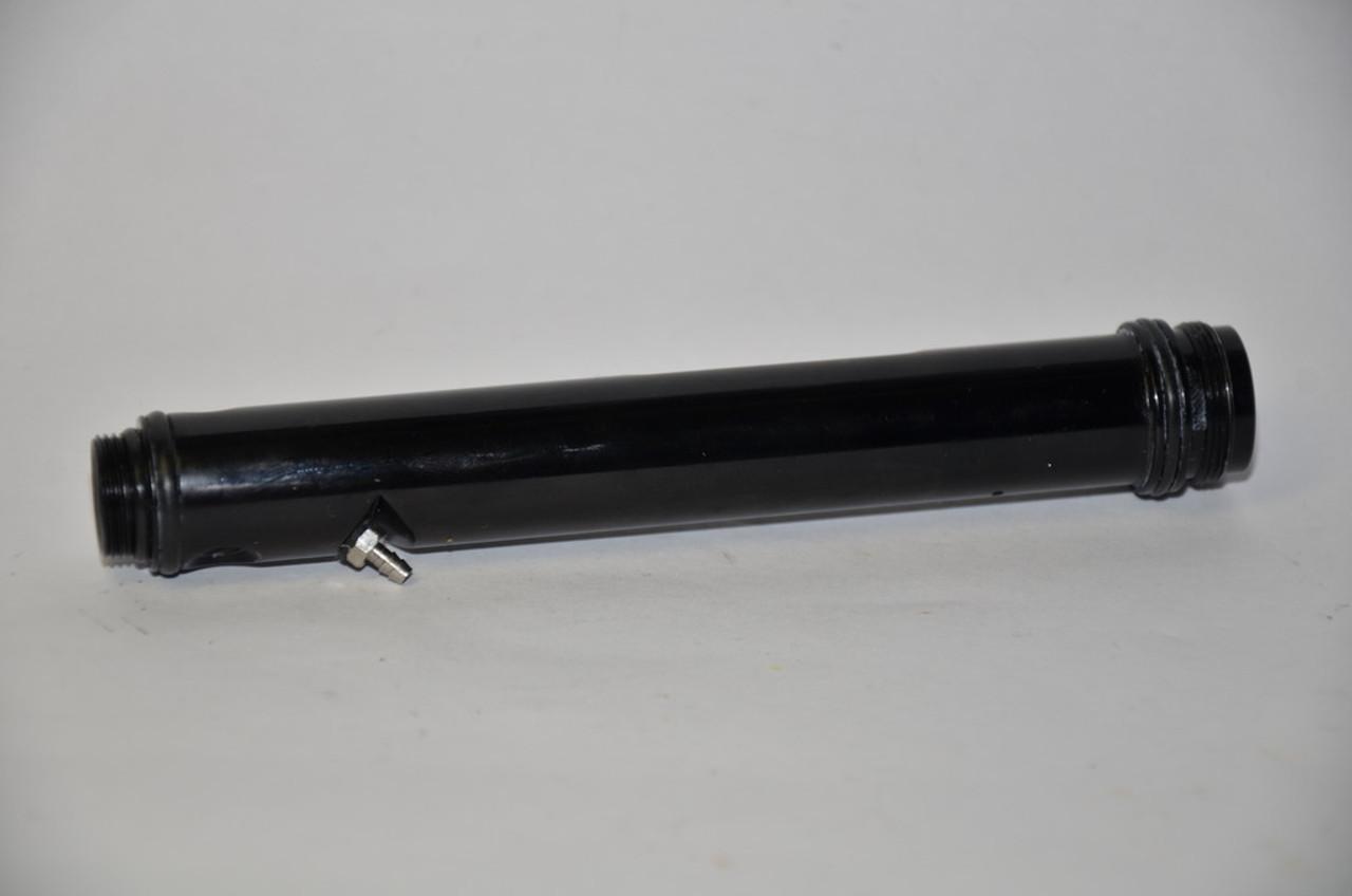 Bob Long Intimidator - 2k6 Intimidator Ram Sleeve - Gloss Black