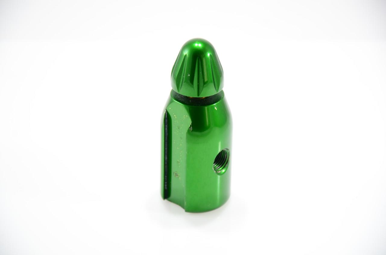 CP Mini Dovetail On/Off ASA - Gloss Green