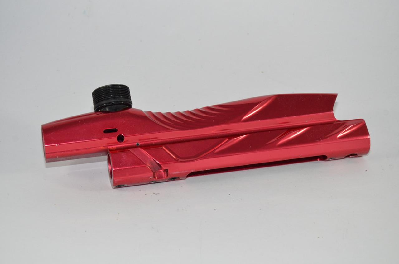Bob Long Intimidator - 2k2 Body Kit - Gloss Red
