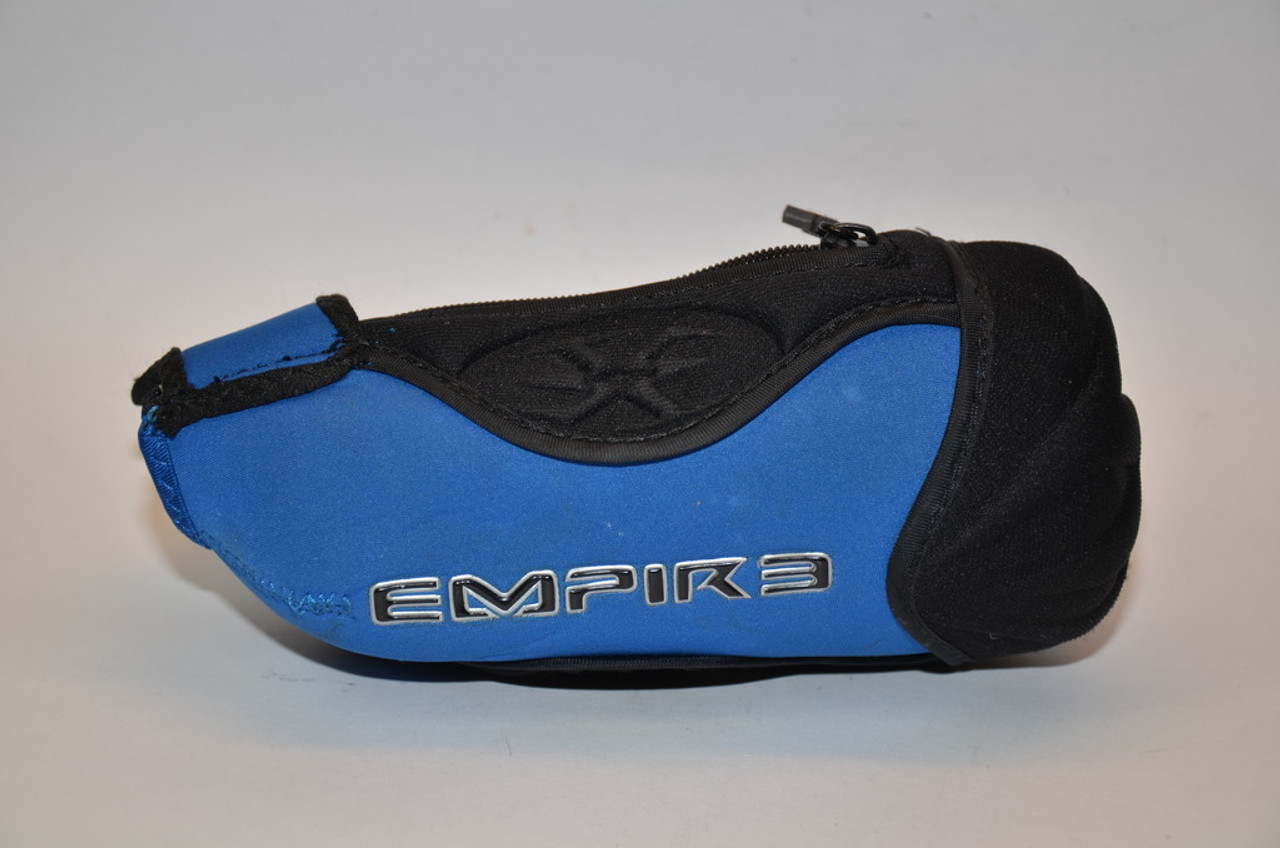 Empire 45 Tank Cover - Blue