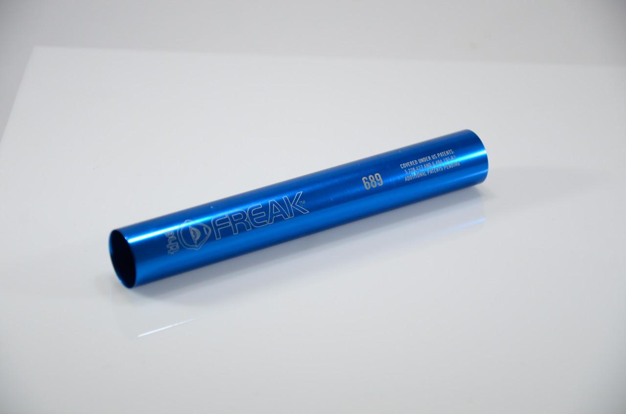 Freak Barrel Insert - .689 Blue - Aluminum #5