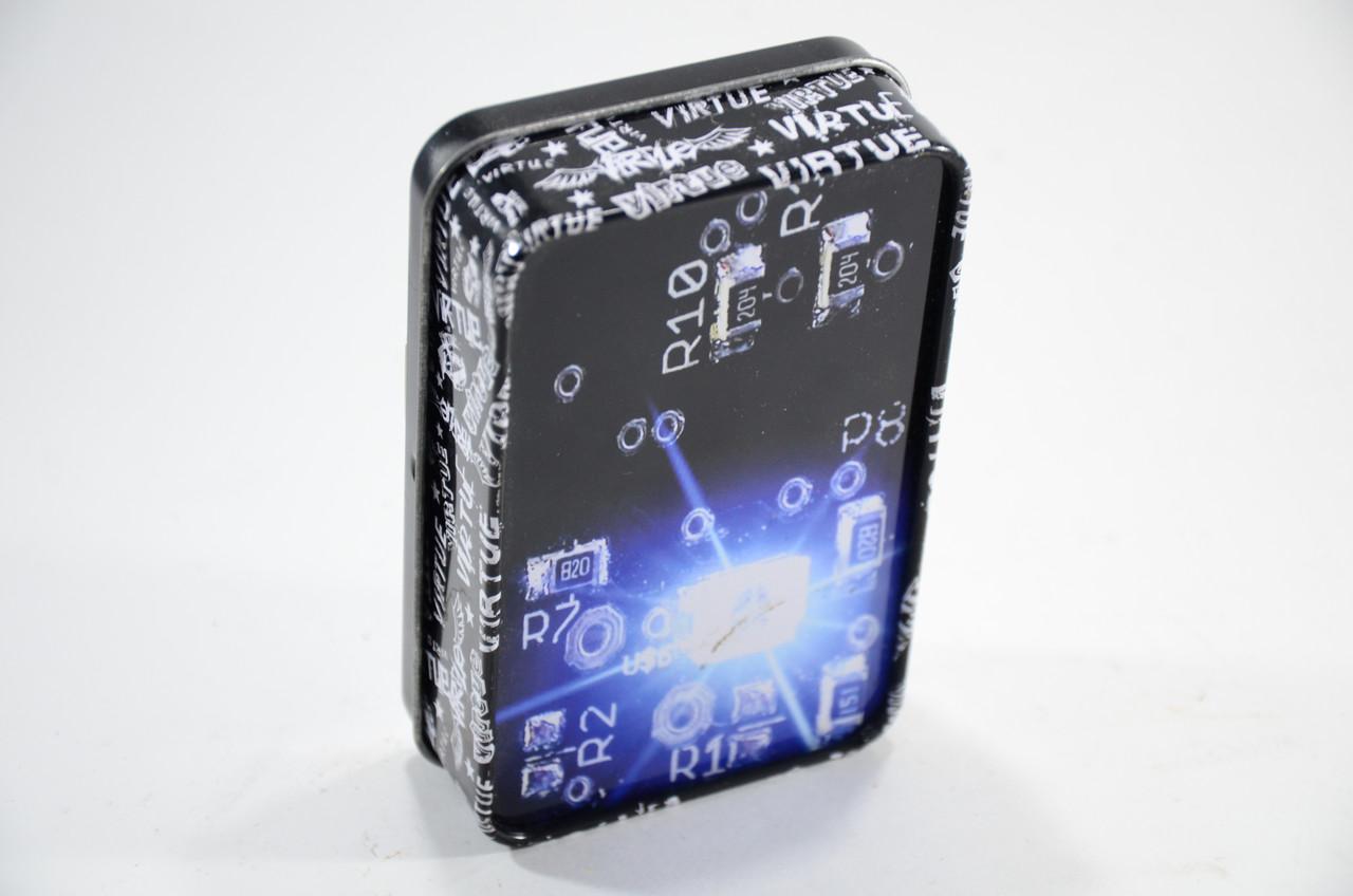Virtue Paintball - Shocker Board Tin