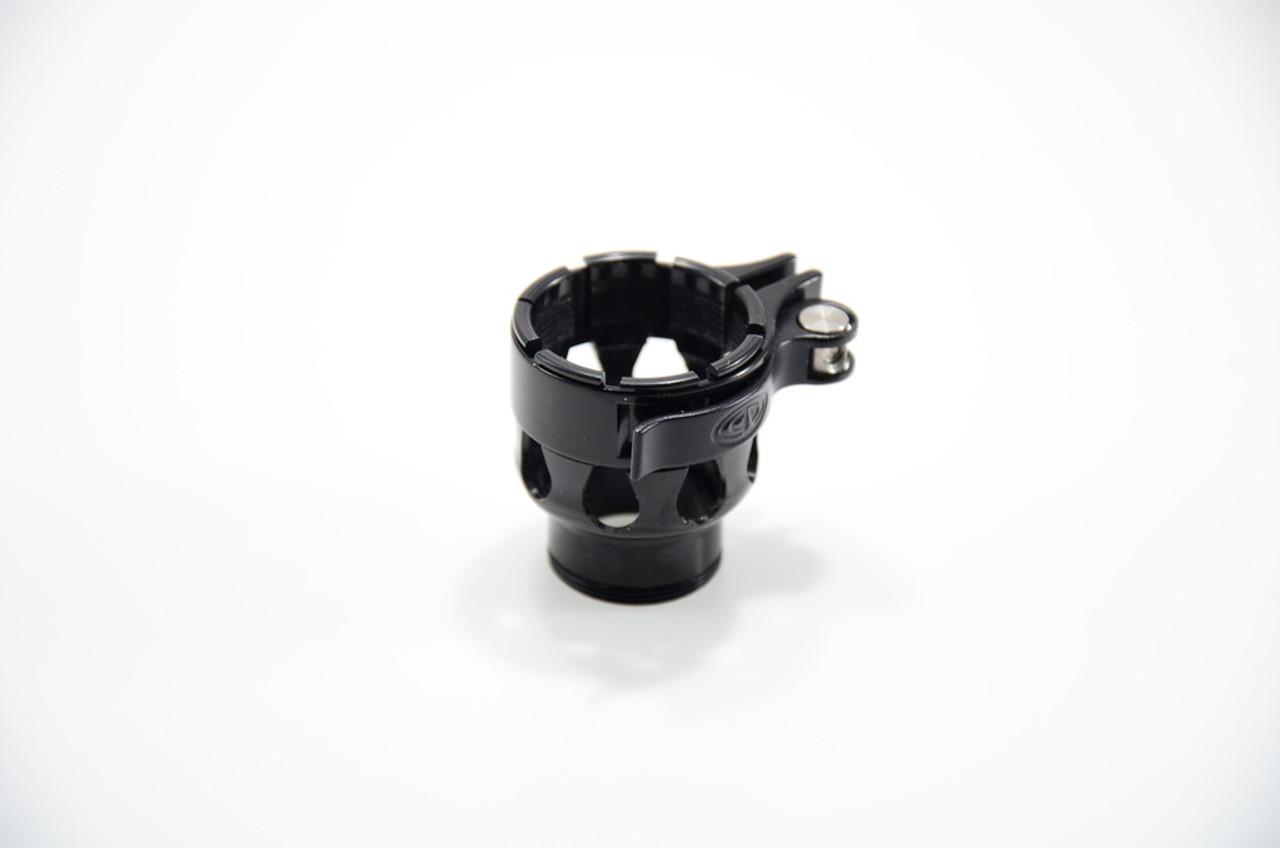 Smart Parts Shocker - CP NXT Feedneck - Gloss Black