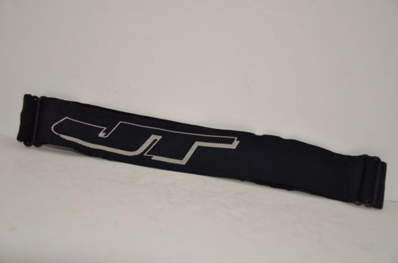 "JT Proflex Racing Strap - Black - 12"" - RARE"