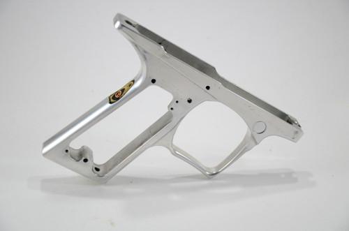 Bob Long Marq - Marq 6 Grip Frame - Gloss Silver