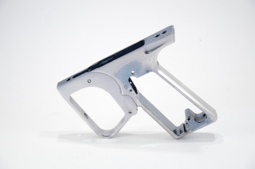 Smart Parts Shocker - SFT Frame - Gloss Pewter