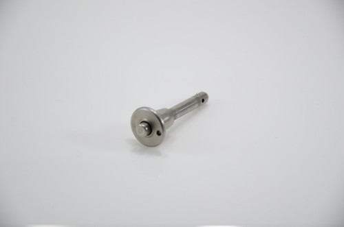 WGP Autococker - Stock Push Button Bolt Pin - Silver