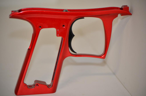 Bob Long Marq - Closer Frame Kit with Trigger - Gloss Red