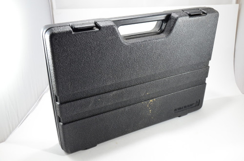 Smart Parts Freak Barrel Case - Black W/ Foam