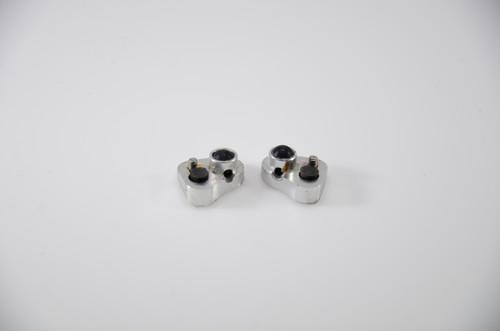 Smart Parts Shocker - NXT Eye Plates - Silver