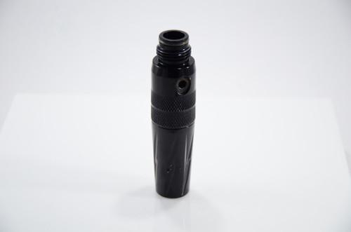 Bob Long Intimidator - Torpedo Regulator - Gloss Black #4