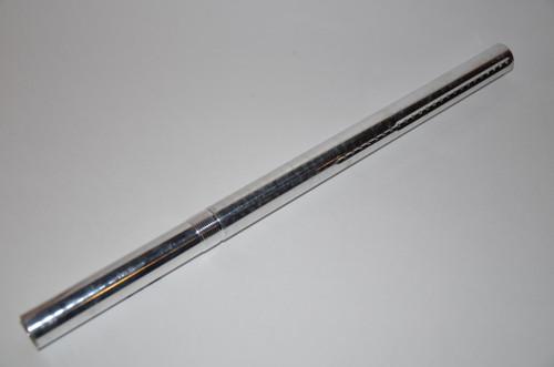 """Vanguard 14"""" Barrel Front - Gloss Silver / 0.693 Bore"""
