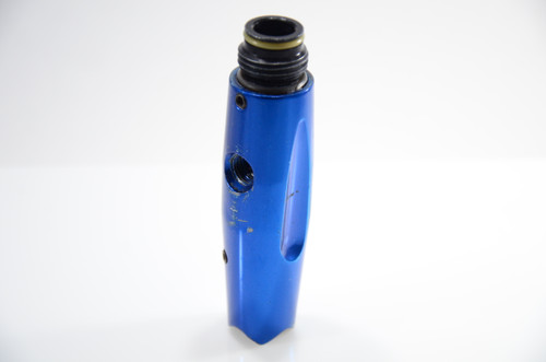Smart Parts - Vertical MaxFlo Regulator - Blue