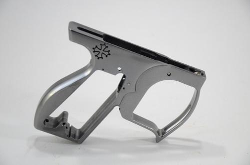 Smart Parts Shocker - Ton Ton Frame - Gloss Pewter - RARE