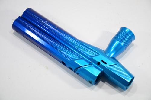 Bob Long Intimidator - Classic Body Kit - Gloss Blue / Blue Fade