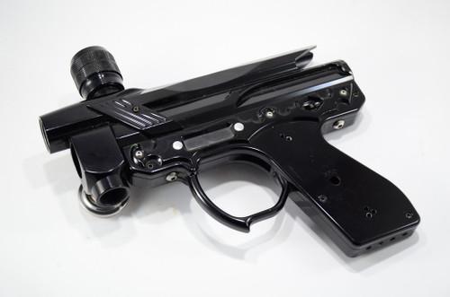 Bob Long Intimidator - 2k2 Lasoya Body Kit - Gloss Black