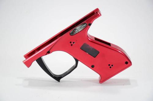 Bob Long Intimidator - 2k6 Frame Kit - Gloss Red #2