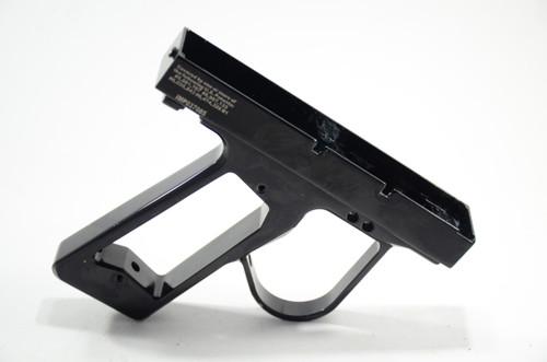 Smart Parts Impulse - Stock Trigger Frame & Tray - Gloss Black