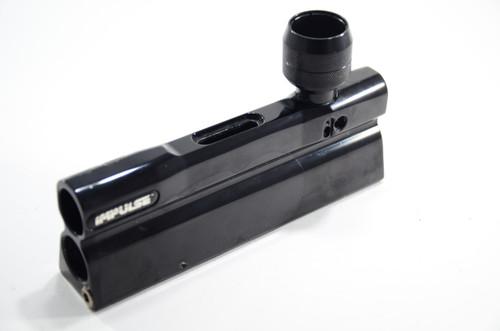 Smart Parts Impulse - Stock Body Kit - Gloss Black #2