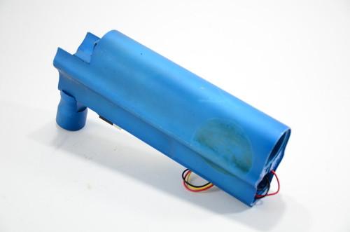 Dye Matrix - DM3 Body Kit - Blue