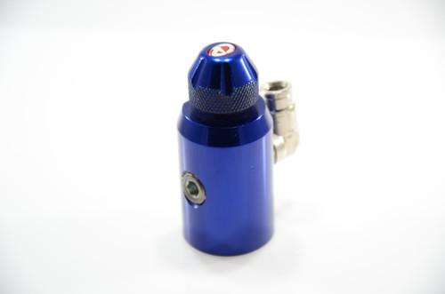 CP Mini Dovetail On/Off ASA - Blue #2