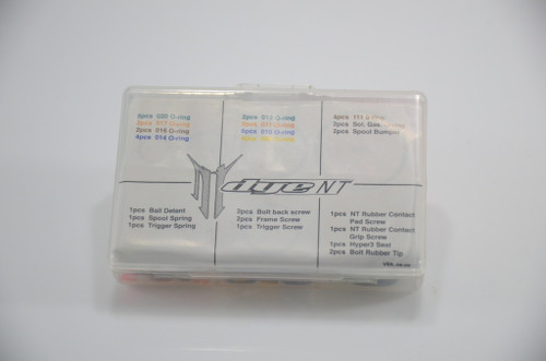 Dye NT - NT Spare Parts Kit