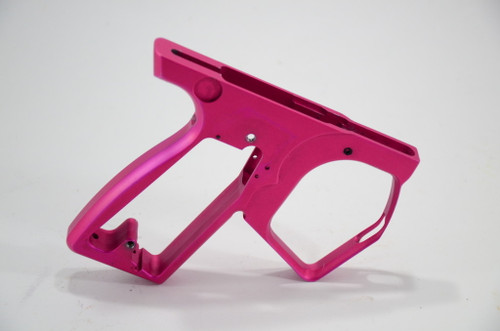 Smart Parts Shocker - Warped Dark Frame - Pink- RARE
