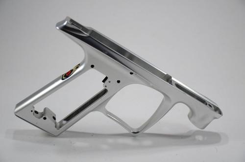 Bob Long Intimidator - Vice Trigger Frame - Gloss Silver