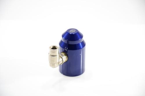 CP Dovetail ASA - Blue