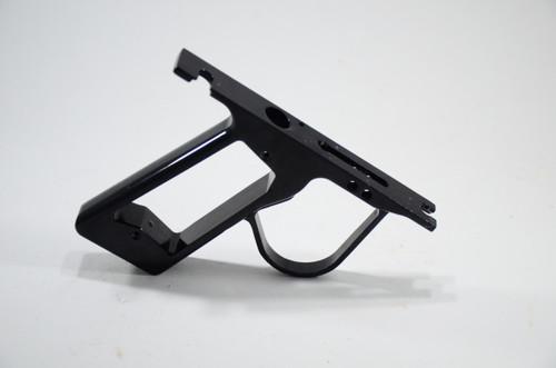 Smart Parts Impulse - Stock Trigger Frame - Gloss Black #3