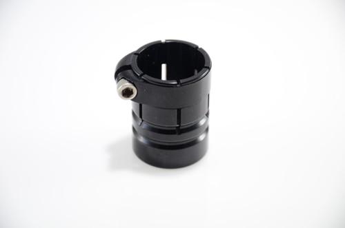 WGP Autococker - Aftermarket Clamping Feedneck - Black