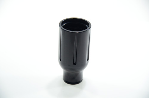 "Smart Parts Impulse - Evil ""Stovepipe"" Feedneck - Black"