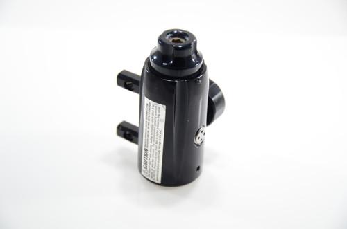 Invert Mini - Regulator - Black