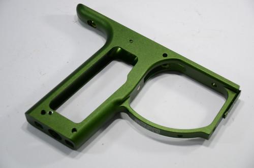 Empire Axe - Stock Trigger Frame - Green
