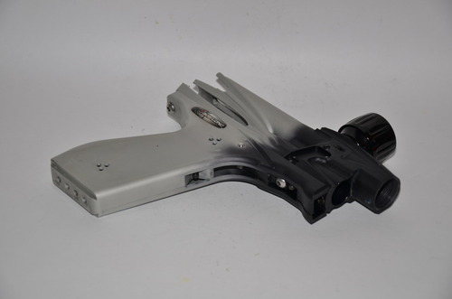Bob Long Intimidator - 2k6 Infamous Body Kit - Dust Black / Silver Fade
