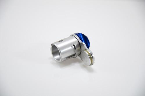 Smart Parts - Nerve Bolt Carriage - Gloss Blue