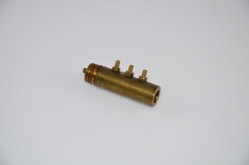 WGP Autococker 3-Way W/ C-Clips - Brass #2