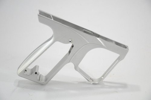 Smart Parts Shocker - NXT Frame - Dust Silver