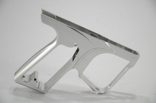 Smart Parts Shocker - NXT Frame - Dust Silver #2