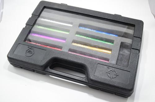 Smart Parts Freak Insert Kit W/ Case - Aluminum