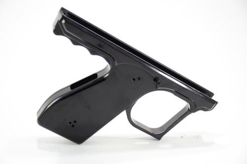 Bob Long Intimidator - 2k5 Empire Frame - Gloss Black