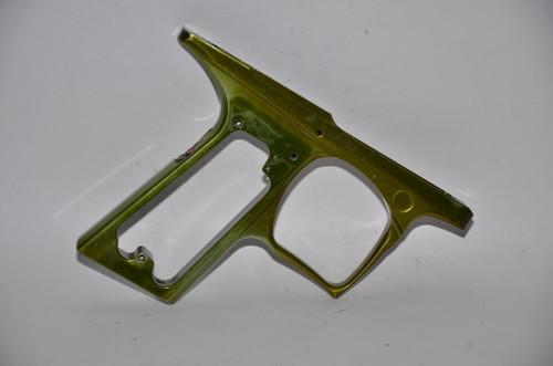 Bob Long Marq - Marq 7 Grip Frame - Gloss Olive