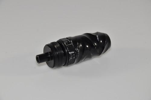 Bob Long Intimidator - 2k2 / 2k5 LPR - Gloss Black