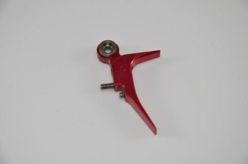 Bob Long Intimidator - 2k2 CP Rake Trigger - Gloss Red