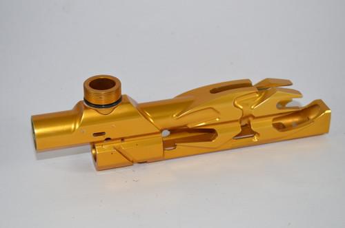 Bob Long Intimidator - Empire 2k2 Body Kit - Gloss Gold - RARE