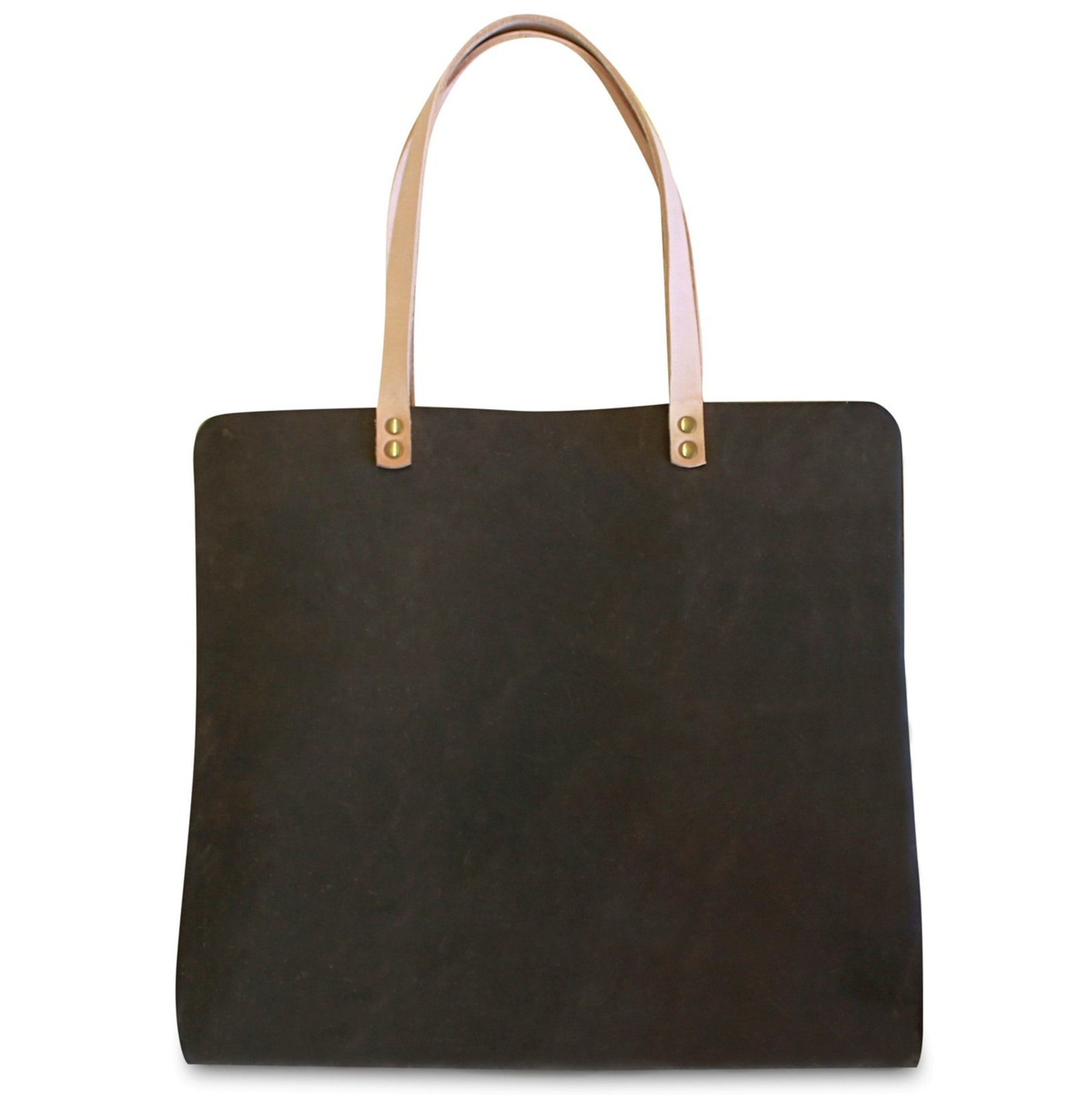firewood carrying bag, leather bag, durable, rugged, hammer riveted, made in usa, American Bench Craft