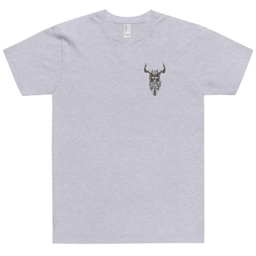 T-Shirt No. 1 - Grey