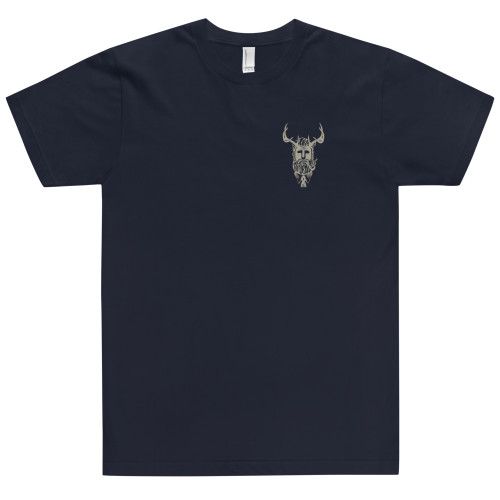 T-Shirt No. 1 - Navy