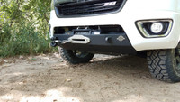 Colorado Winch Bumper